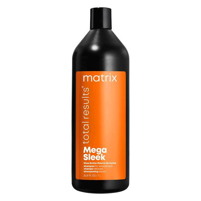 Total Results Mega Sleek Shampoo