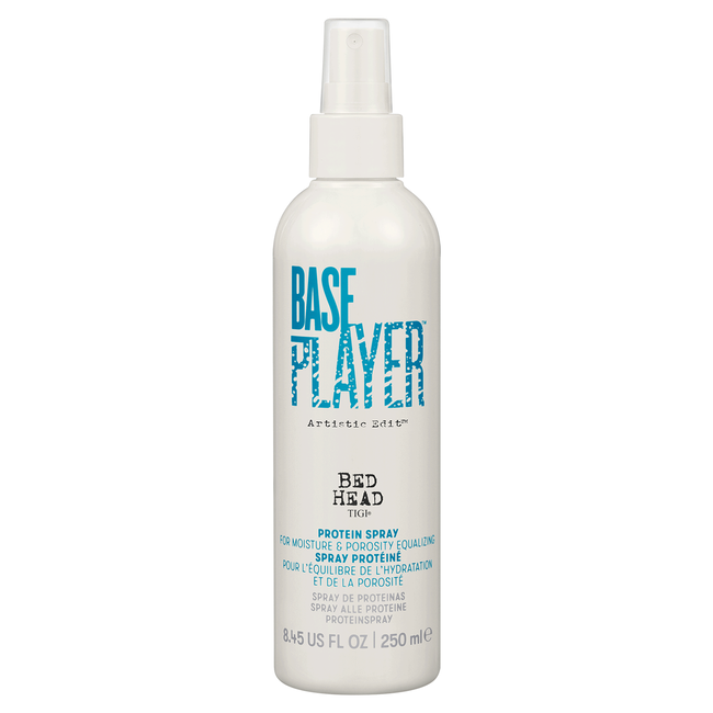 Base Player Protein Spray