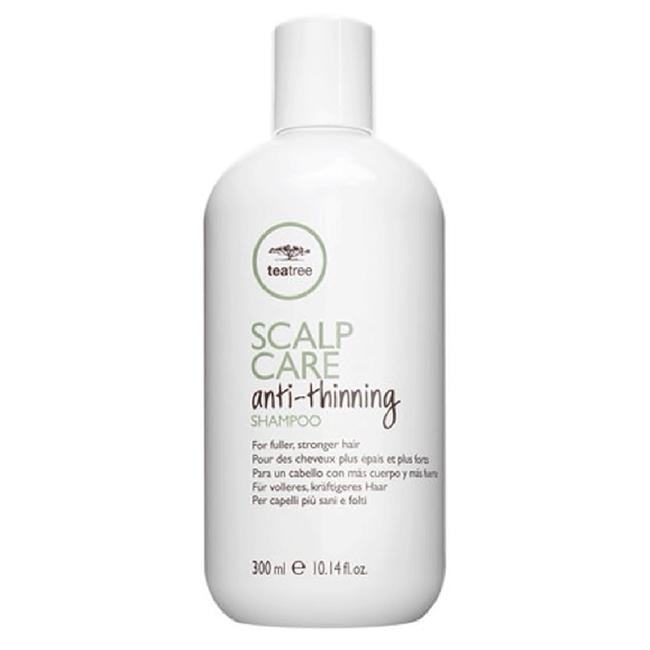 Tea Tree - Scalp Care Anti Thinning Shampoo