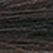 4N Dark Brown