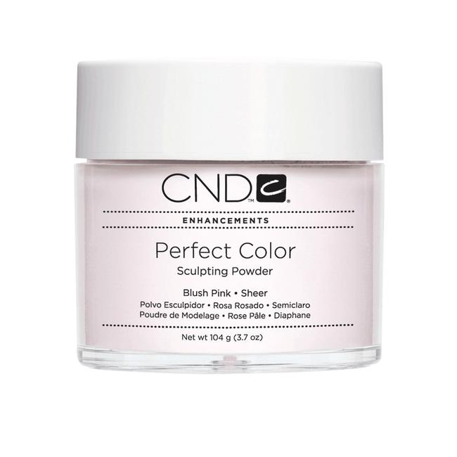 Perfect Color Sculpting Powder-Blush Pink Sheer