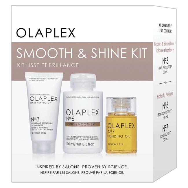 Olaplex Smooth & Shine Kit