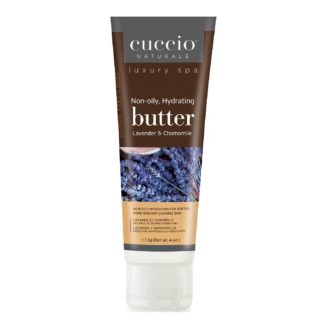 Cuccio Butter Blend - Lavender & Chamomile
