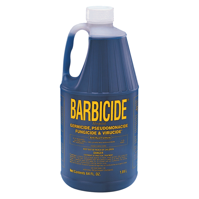 King Research Barbicide Liquid