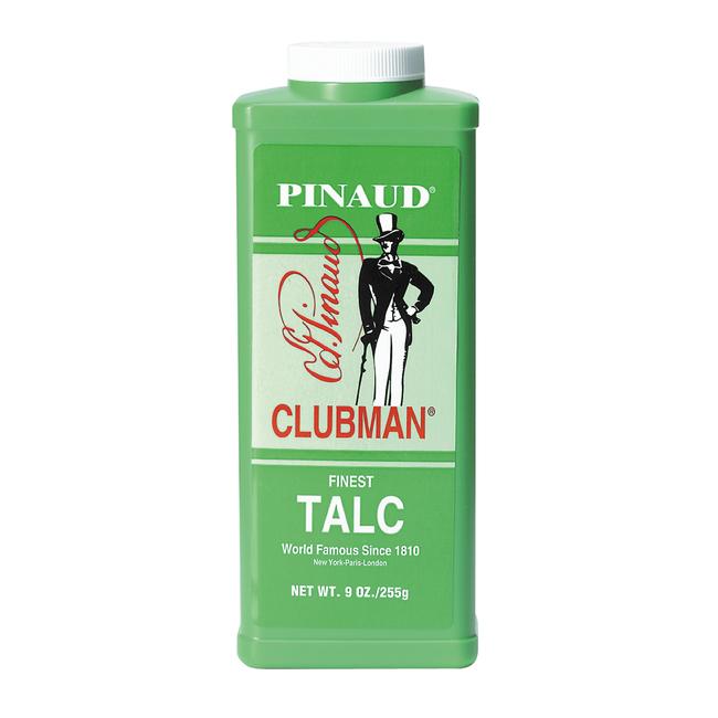 Clubman Ultra Fine Talc