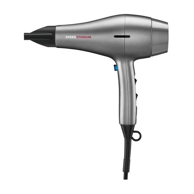 RuskPRO Speed Titanium Hair Dryer