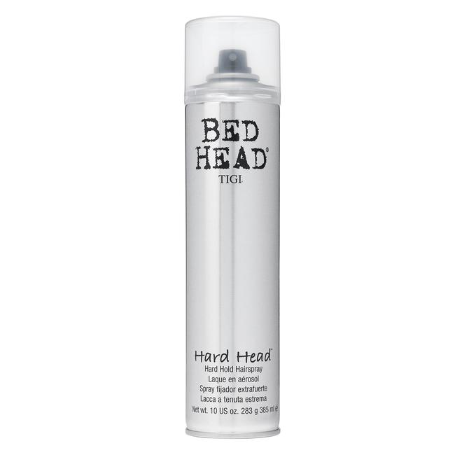 Bed Head Hard Head Hairspray VOC 55%