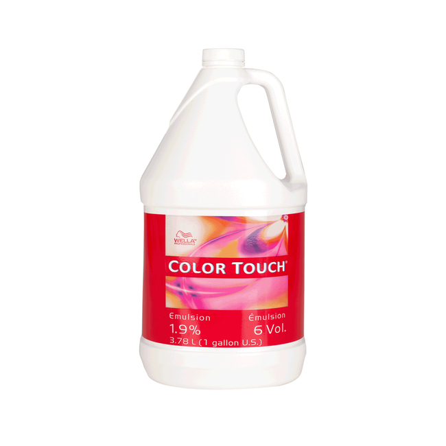 Emulsion 1.9 Percent