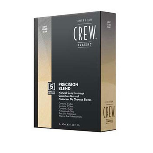 Precision Blend Light 3-Pack