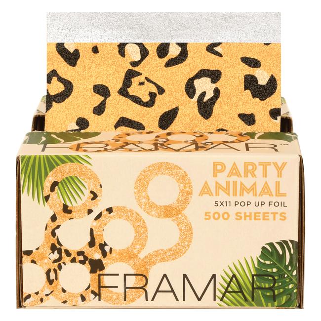 Party Animal Popup Foil