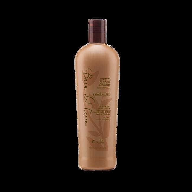 Argan Oil Sleek & Smooth Shampoo