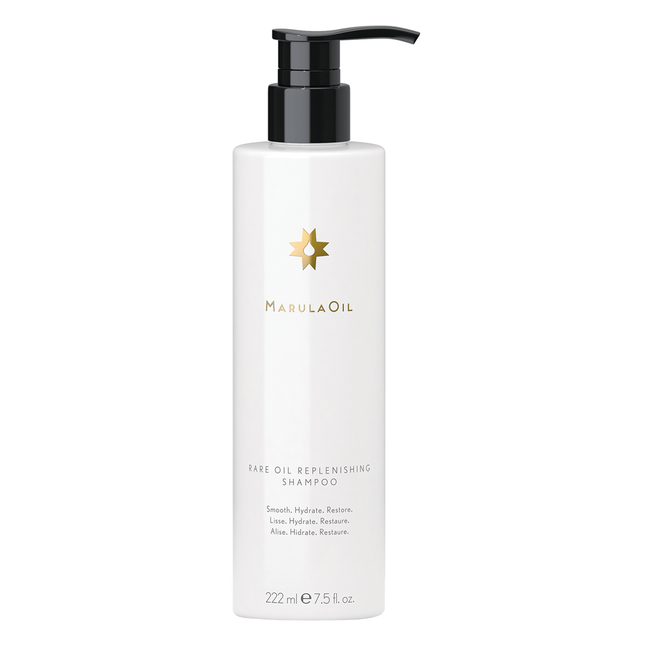 MarulaOil - Rare Oil Replenishing Shampoo