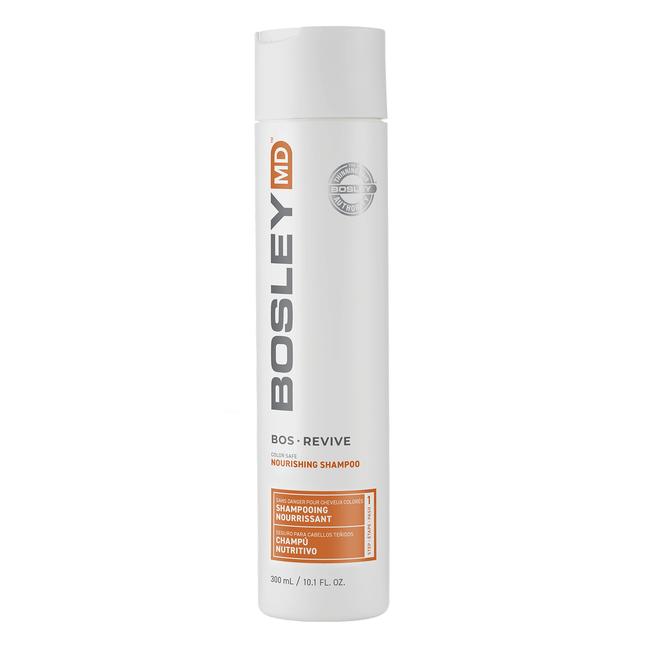 BosRevive Color-Safe Nourishing Shampoo