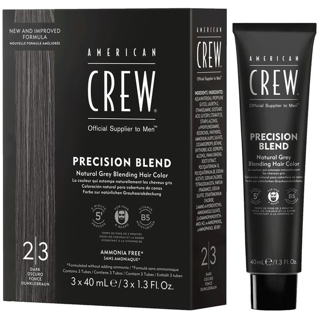 Precision Blend Dark 3-Pack