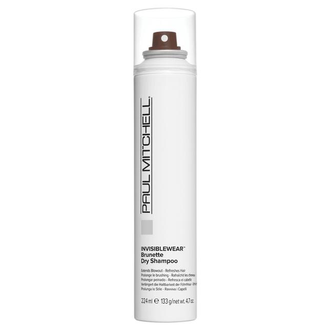 Invisiblewear - Brunette Dry Shampoo