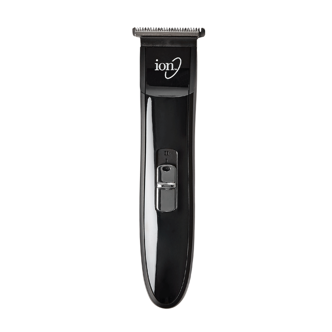 ION MAX 2-Speed Cordless Trimmer