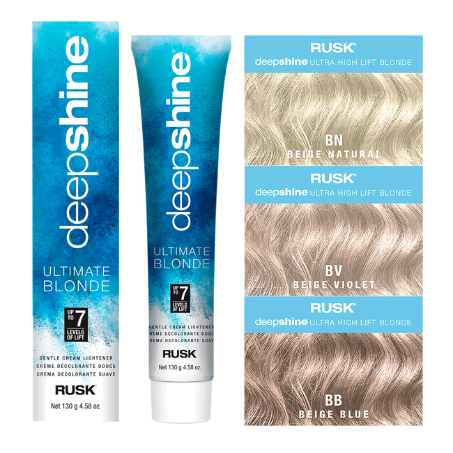 Ultra High Lift, Ultimate Blonde Gentle Lightening Cream