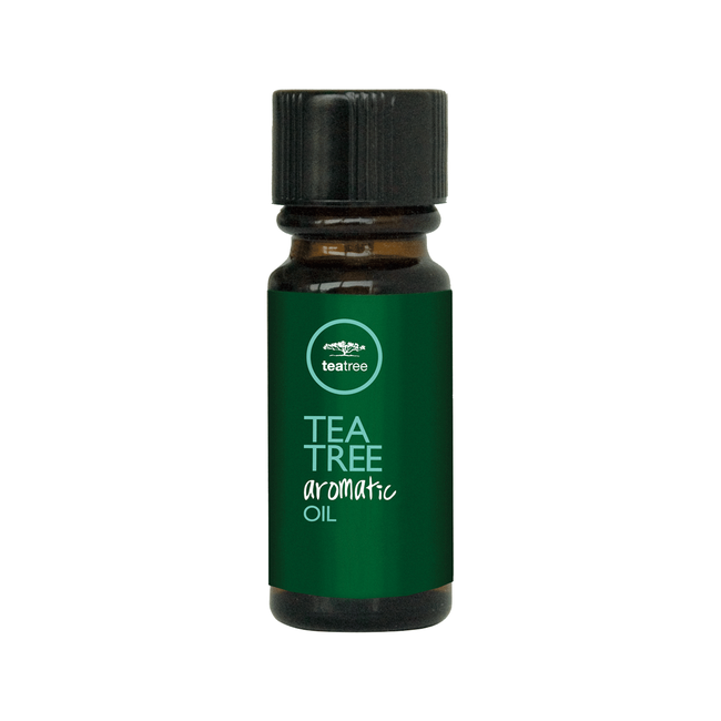 Tea Tree Aromatic Oil