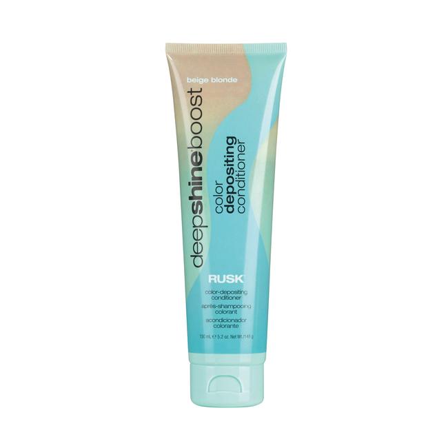 Deepshine Boost Color Depositing Conditioner Beige Blonde