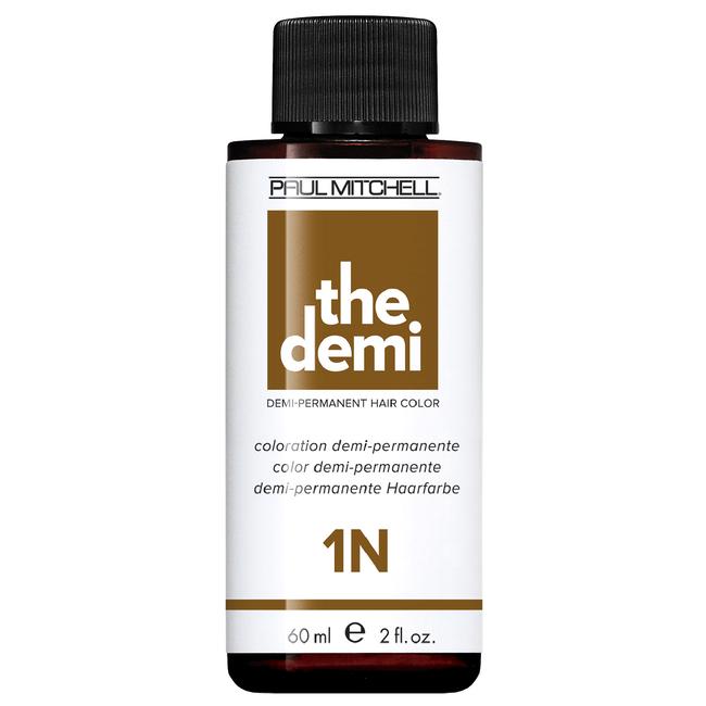 The Demi - Demi-Permanent Hair Color