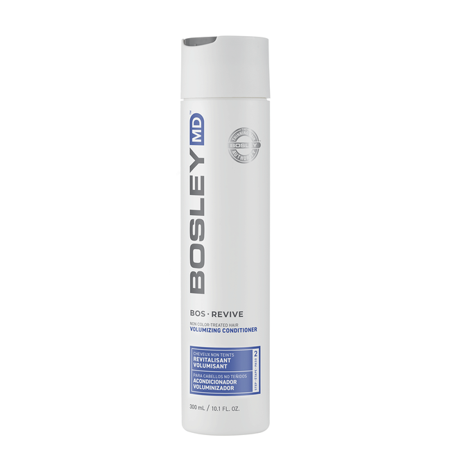 BosRevive Non Color-Treated Hair Volumizing Conditioner