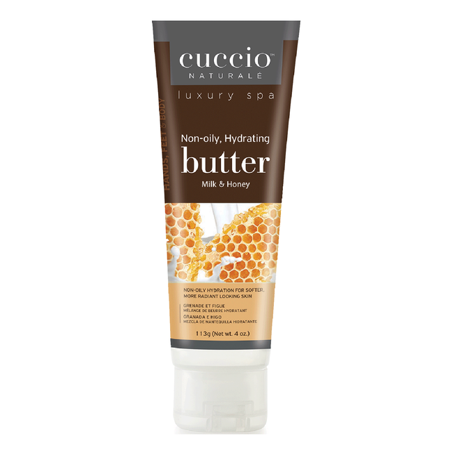 Cuccio Butter Blend - Milk & Honey