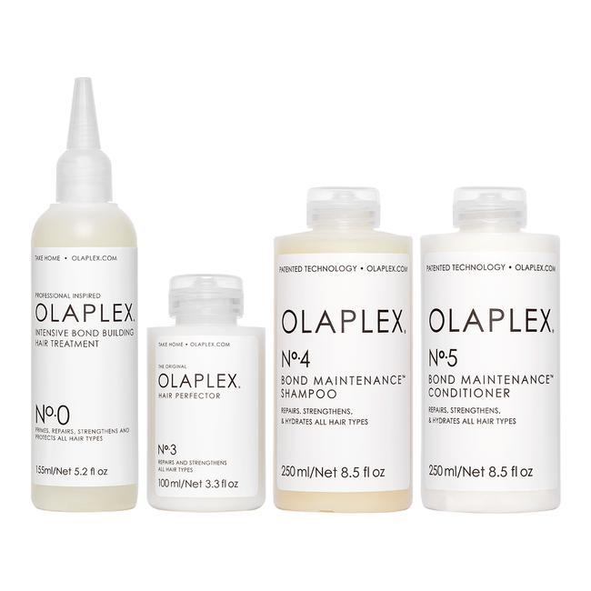 Olaplex Intense Bond Maintenance Kit