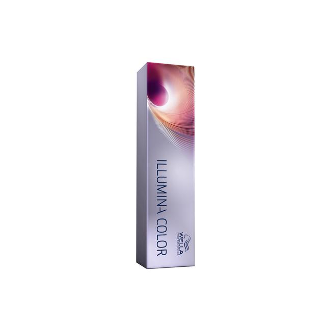Illumina Permanent Hair Color