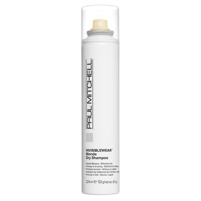 Invisiblewear - Blonde Dry Shampoo