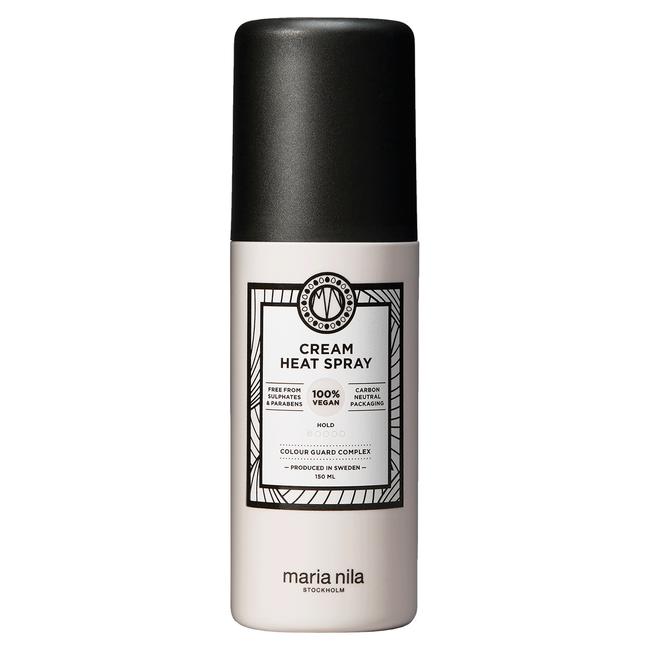 Cream Heat Spray