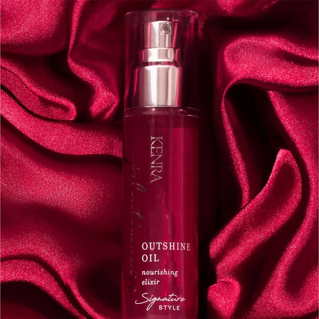 Outshine Oil
