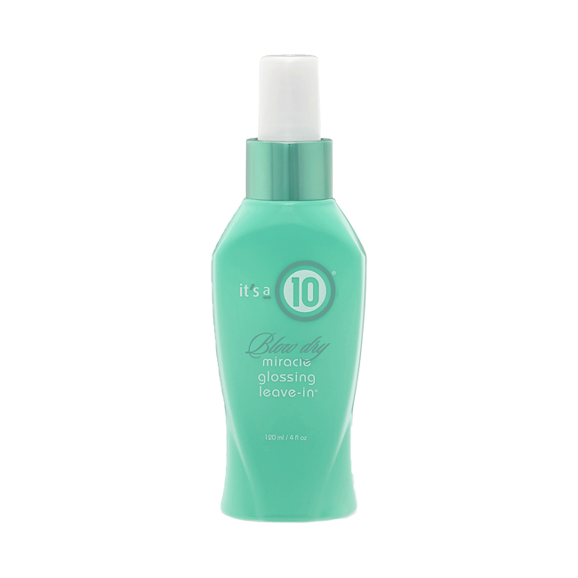 Blow Dry Glossing Leave-In