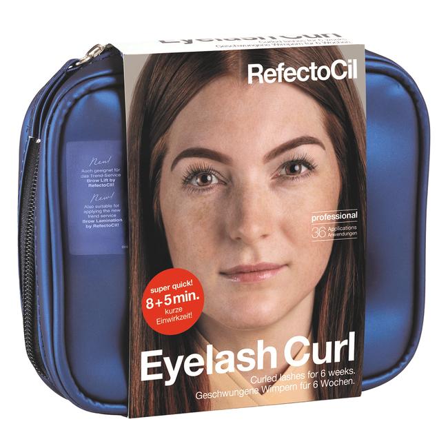 Refectocil Lash Perm Curl Kit