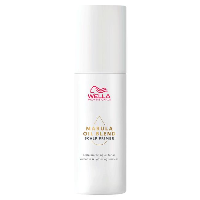 Marula Oil Blend Scalp Primer