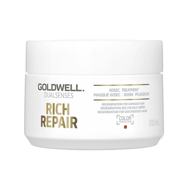 Dualsenses - Rich Repair Restoring 60 second Treatment