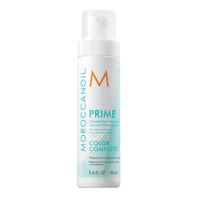 ChromaTech Prime for Color-Treated Hair