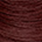 3BR Coverage Darkest  Brown Red