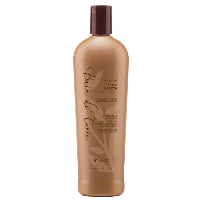 Argan Oil Sleek & Smooth Conditioner