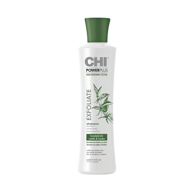 CHI Power Plus Exfoliate Shampoo - Step 1