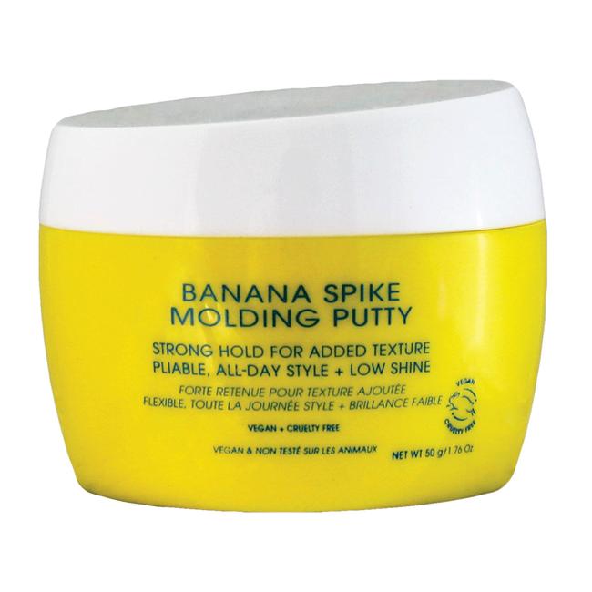 Banana Spike Molding Putty