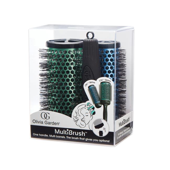 MultiBrush - 3 Count Kit
