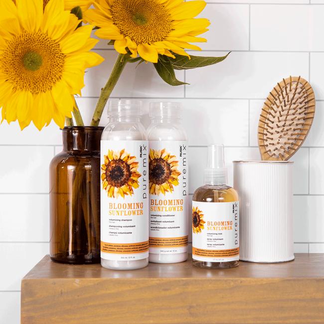 Puremix Blooming Sunflower Conditioner