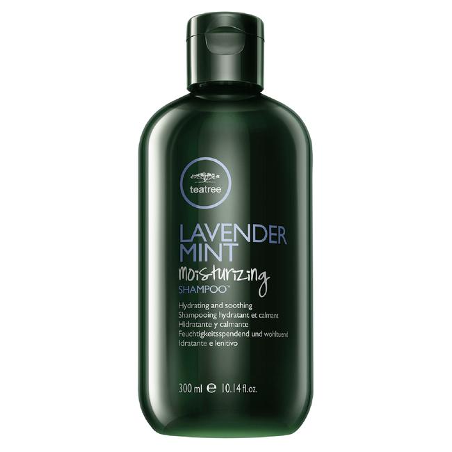 Tea Tree - Lavender Mint Moisturizing Shampoo