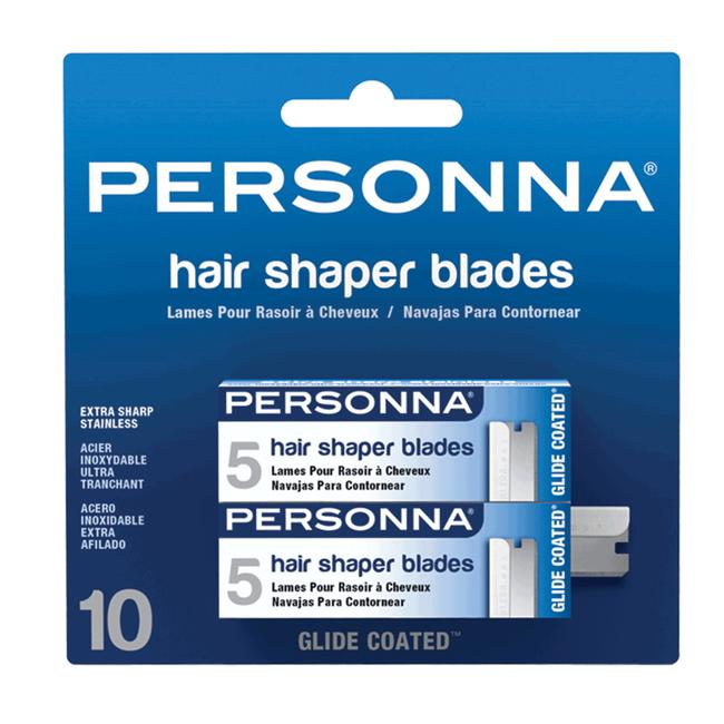 Shaper Blade Twin Pack
