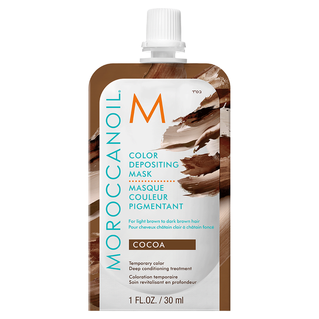 Cocoa - Rich Medium Brown