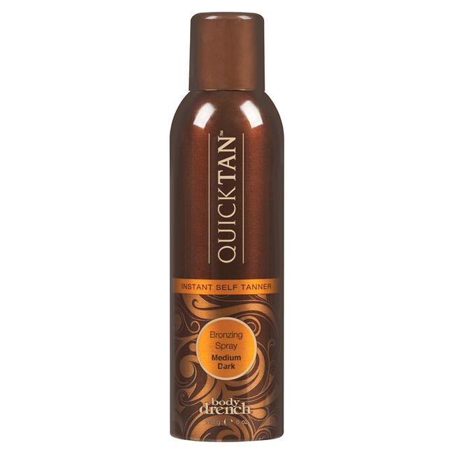 Quick Tan Medium/Dark Instant Spray