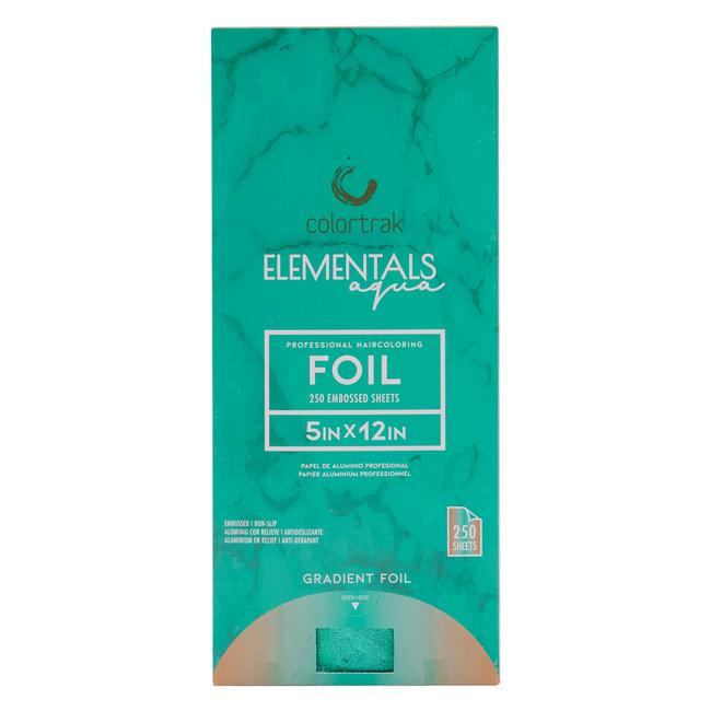 Elementals Aqua Foil
