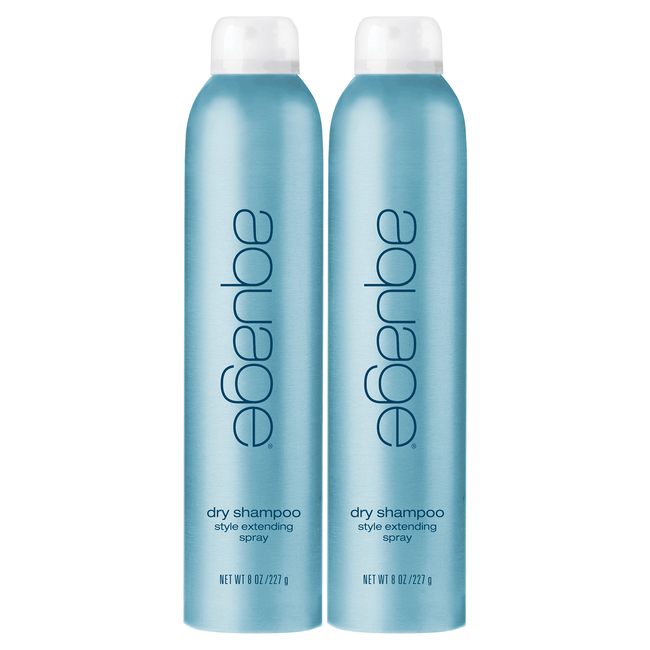 Dry Shampoo Style Extending Bundle