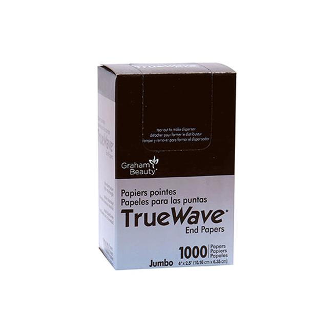 TruWave Jumbo End Wrap 1000 Sheet