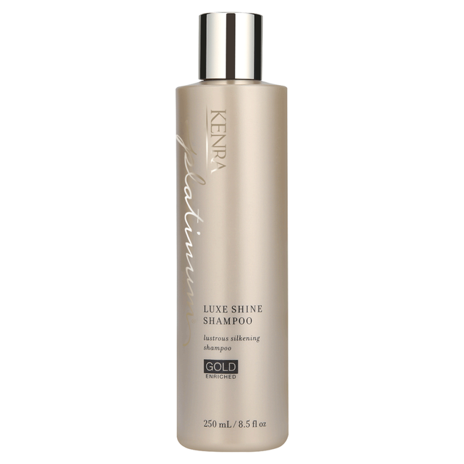 Luxe Shine Shampoo